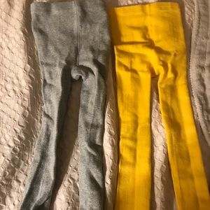 Tights size 4-6 years from Primary